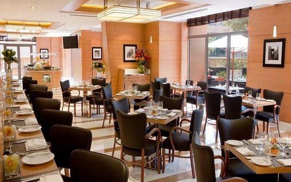 DELTA HOTELS JUMEIRAH BEACH, DUBAI, Dubai, Spojené arabské emiráty, Dubai, letecky, snídaně v ceně3