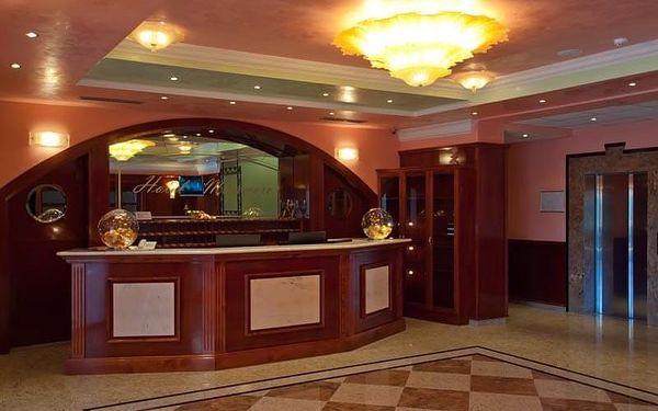 Hotel MIRAMARE, Severní Dalmácie, Chorvatsko, Severní Dalmácie, letecky, snídaně v ceně5