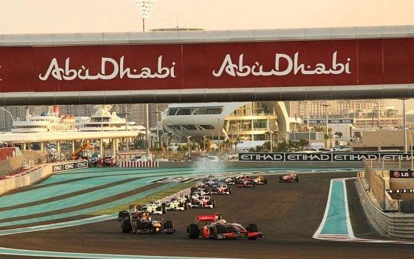 HOLIDAY INN DOWN TOWN ABU DHABI, Dubai, Spojené arabské emiráty, Dubai, letecky, bez stravy3