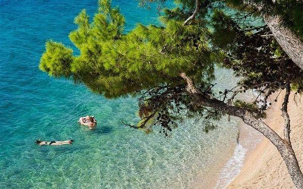 Hotel Sagitta, Střední Dalmácie, Chorvatsko, Střední Dalmácie, letecky, all inclusive4