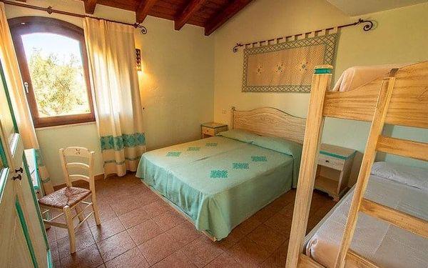 Eden Village Alma Resort, Sardinie / Sardegna, Itálie, Sardinie / Sardegna, letecky, all inclusive2