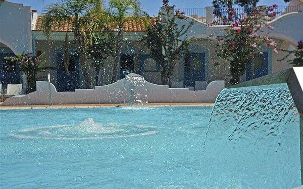 Arbatax Park Resort - Cottage, Sardinie / Sardegna, Itálie, Sardinie / Sardegna, letecky, snídaně v ceně3