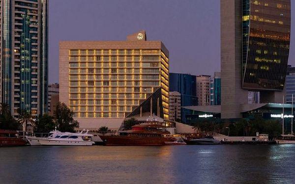 SHERATON DUBAI CREEK HOTEL & TOWERS, Dubai, Spojené arabské emiráty, Dubai, letecky, snídaně v ceně4