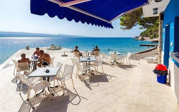 Hotel Sagitta, Střední Dalmácie, Chorvatsko, Střední Dalmácie, letecky, all inclusive5