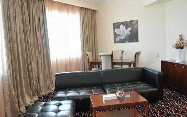CASSELS AL BARSHA HOTEL, Dubai, Spojené arabské emiráty, Dubai, letecky, snídaně v ceně4