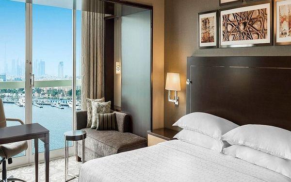 SHERATON DUBAI CREEK HOTEL & TOWERS, Dubai, Spojené arabské emiráty, Dubai, letecky, snídaně v ceně5