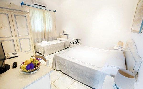 Hotel Li Suari, Sardinie / Sardegna, Itálie, Sardinie / Sardegna, letecky, all inclusive3