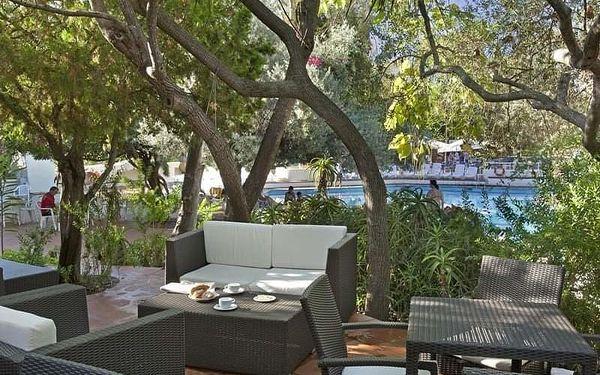 Arbatax Park Resort - Dune, Sardinie / Sardegna, Itálie, Sardinie / Sardegna, letecky, polopenze2