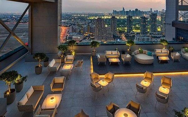HOTEL MILLENNIUM PLACE BARSHA HEIGHTS, Dubai, Spojené arabské emiráty, Dubai, letecky, snídaně v ceně3