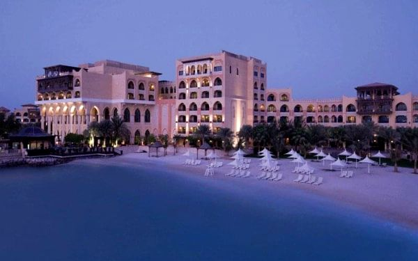 SHANGRI-LA HOTEL QARYAT AL BERI, ABU DHABI, Abu Dhabi, Spojené arabské emiráty, Abu Dhabi, letecky, bez stravy3