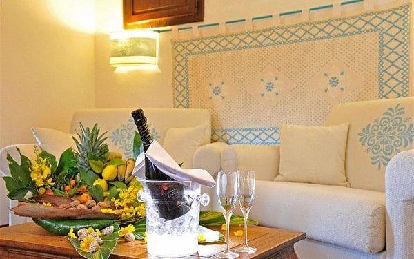 Arbatax Park Resort - Hotel Telis, Sardinie / Sardegna, Itálie, Sardinie / Sardegna, letecky, all inclusive3