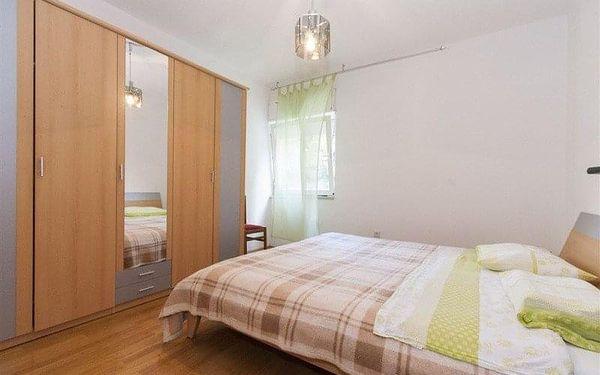 Apartmány NEVERA, Omiš, Chorvatsko, Omiš, letecky, polopenze2