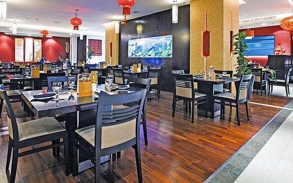 HOTEL CITYMAX BUR DUBAI, Dubai, Spojené arabské emiráty, Dubai, letecky, snídaně v ceně3