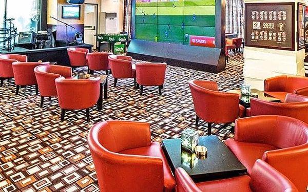 HOTEL CITYMAX BUR DUBAI, Dubai, Spojené arabské emiráty, Dubai, letecky, snídaně v ceně4