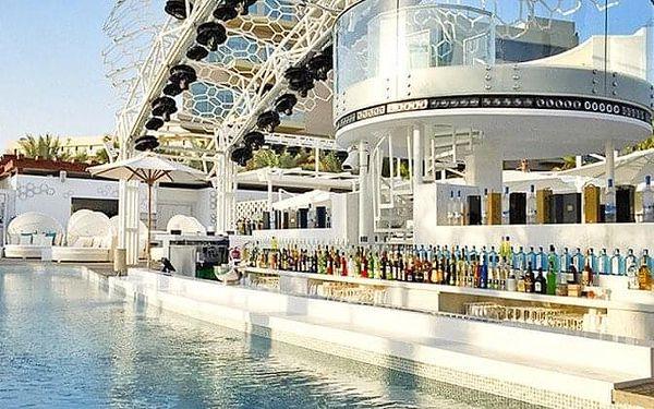 HOTEL RIXOS THE PALM DUBAI, Dubai, Spojené arabské emiráty, Dubai, letecky, ultra all inclusive4