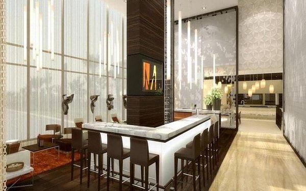 HYATT PLACE DUBAI - BANIYAS SQUARE, Dubai, Spojené arabské emiráty, Dubai, letecky, snídaně v ceně3