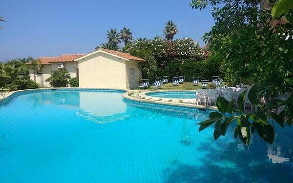 Hotel Club Torre Marino, Kalábrie, Itálie, Kalábrie, letecky, snídaně v ceně3
