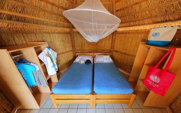 Resort PINE BEACH PAKOŠTANE, Severní Dalmácie, Chorvatsko, Severní Dalmácie, letecky, all inclusive2