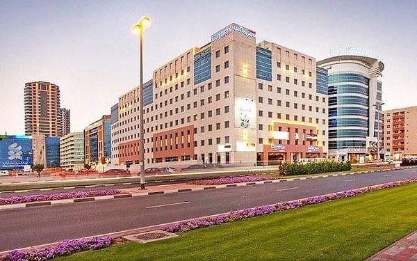 HOTEL CITYMAX BUR DUBAI, Dubai, Spojené arabské emiráty, Dubai, letecky, snídaně v ceně5