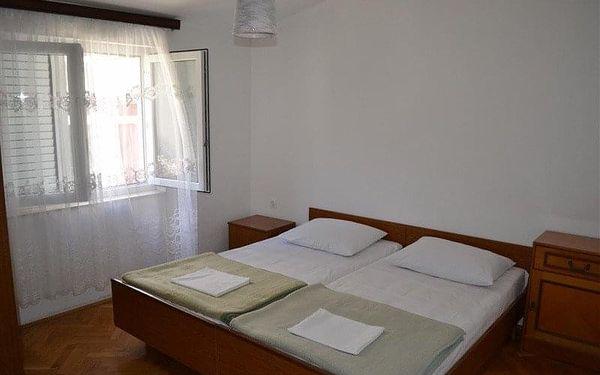 Apartmány ANTE, Omiš, Chorvatsko, Omiš, letecky, polopenze4