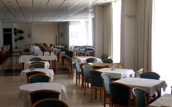 Hotel ALBA, Severní Dalmácie, Chorvatsko, Severní Dalmácie, letecky, bez stravy2