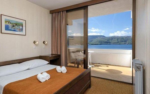 Hotel ARKADA, Hvar, Chorvatsko, Hvar, letecky, polopenze3