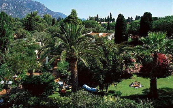 Forte Village Resort - Le Palme, Sardinie / Sardegna, Itálie, Sardinie / Sardegna, letecky, polopenze3