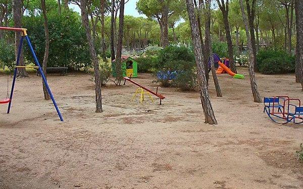 Apartmány La Pineta, Sardinie / Sardegna, Itálie, Sardinie / Sardegna, letecky, bez stravy4