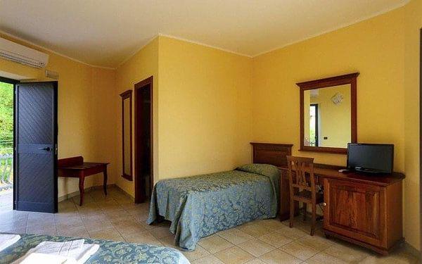 Hotel Villaggio Lido San Giuseppe, Kalábrie, Itálie, Kalábrie, letecky, all inclusive3