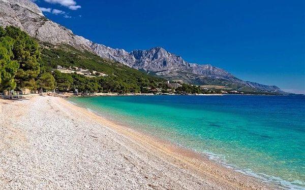 Hotel BLUESUN SOLINE, Makarská riviéra, Chorvatsko, Makarská riviéra, letecky, snídaně v ceně4