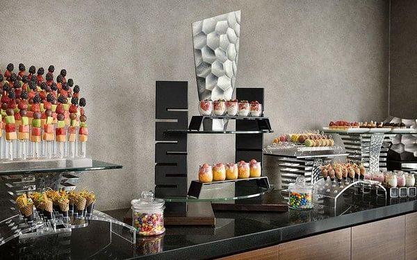 Hotel Wyndham Dubai Marina, Dubai, Spojené arabské emiráty, Dubai, letecky, snídaně v ceně3