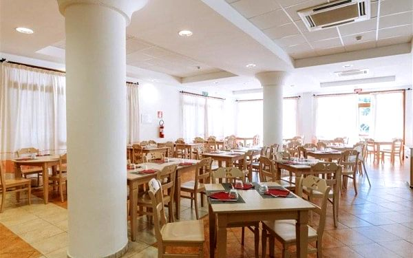 Nicolaus Club Cala della Torre, Sardinie / Sardegna, Itálie, Sardinie / Sardegna, letecky, all inclusive4