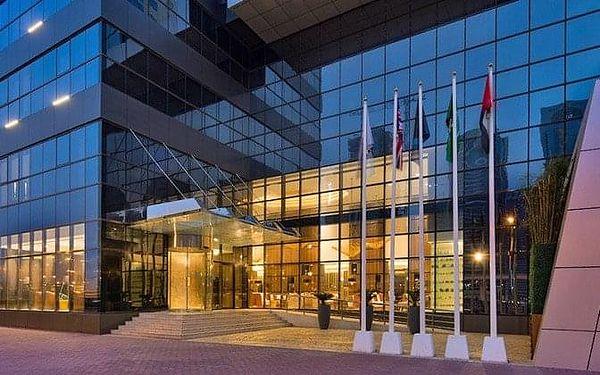HOTEL MILLENNIUM PLACE MARINA, Dubai, Spojené arabské emiráty, Dubai, letecky, snídaně v ceně4