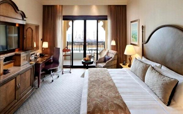 SHANGRI-LA HOTEL QARYAT AL BERI, ABU DHABI, Abu Dhabi, Spojené arabské emiráty, Abu Dhabi, letecky, bez stravy4
