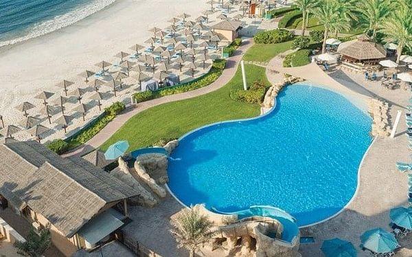 Spojené arabské emiráty - Sharjah letecky na 8-15 dnů