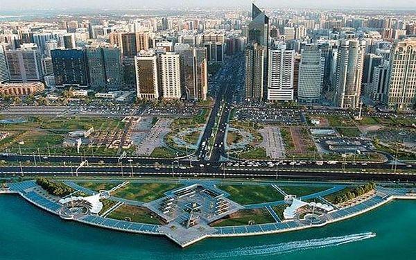 SHANGRI-LA HOTEL QARYAT AL BERI, ABU DHABI, Abu Dhabi, Spojené arabské emiráty, Abu Dhabi, letecky, bez stravy5