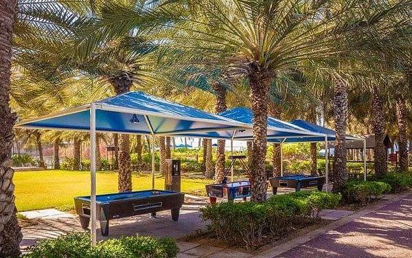 Coral Beach Sharjah, Sharjah, Spojené arabské emiráty, Sharjah, letecky, snídaně v ceně3