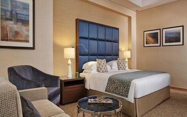 SWISSOTEL AL GHURAIR DUBAI, Dubai, Spojené arabské emiráty, Dubai, letecky, snídaně v ceně4