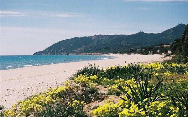 Apartmány La Pineta, Sardinie / Sardegna, Itálie, Sardinie / Sardegna, letecky, bez stravy5