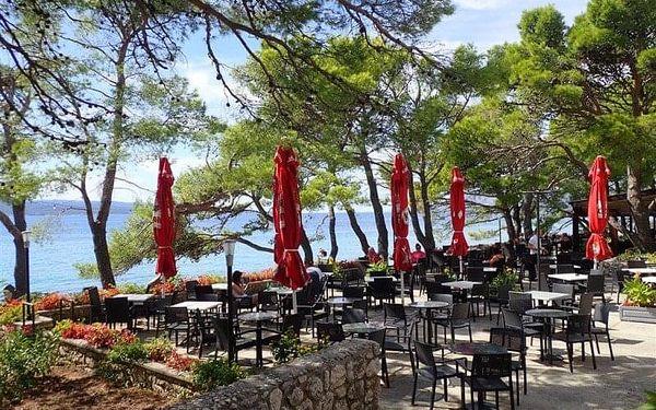 Hotel ALEM, Makarská riviéra, Chorvatsko, Makarská riviéra, letecky, polopenze5