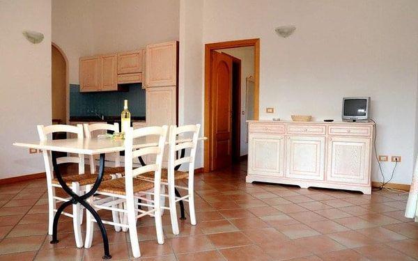 Residence Il Borgo di Punta Marana, Sardinie / Sardegna, Itálie, Sardinie / Sardegna, letecky, bez stravy3
