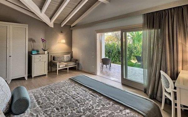 Forte Village Resort - Hotel Castello, Sardinie / Sardegna, Itálie, Sardinie / Sardegna, letecky, polopenze3
