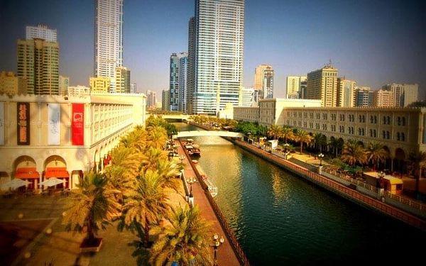 VERONA HOTEL SHARJAH, Sharjah, Spojené arabské emiráty, Sharjah, letecky, snídaně v ceně2