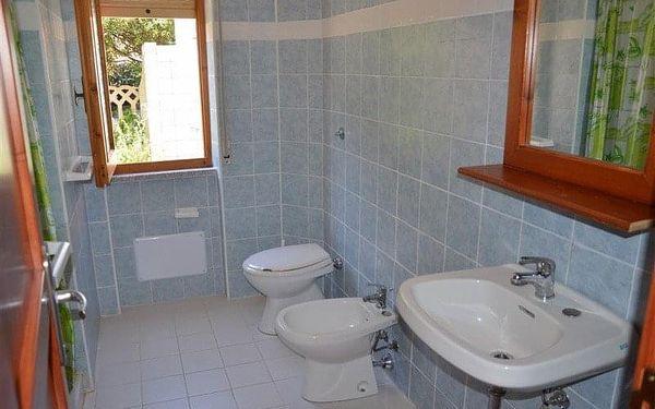 Apartmány Dimore del Borgo