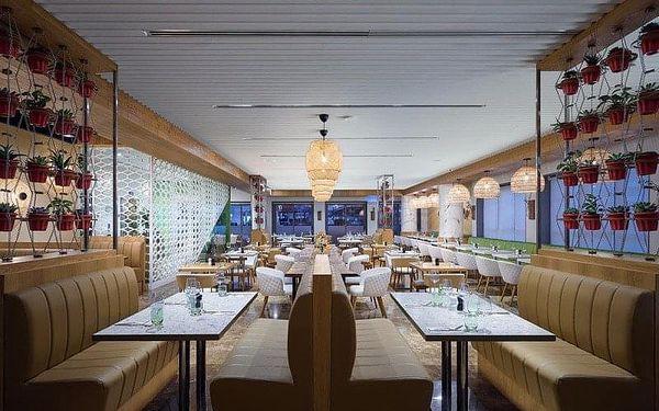 Hotel Wyndham Dubai Marina, Dubai, Spojené arabské emiráty, Dubai, letecky, snídaně v ceně5