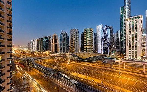 HOTEL MILLENNIUM PLACE MARINA, Dubai, Spojené arabské emiráty, Dubai, letecky, snídaně v ceně5