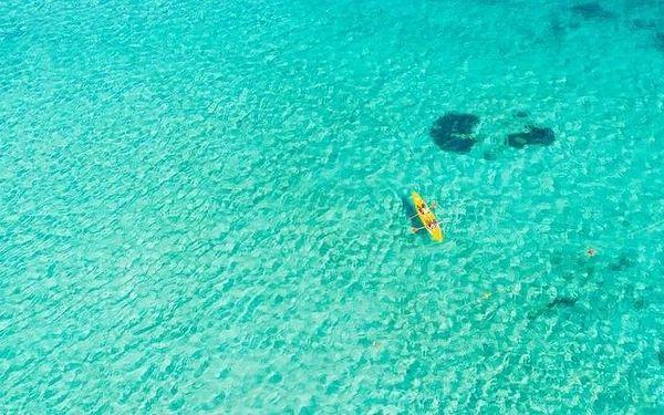 Santo Stefano Resort, Sardinie / Sardegna, Itálie, Sardinie / Sardegna, letecky, all inclusive5
