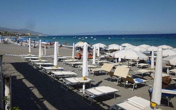 ELI HOTEL, Sicílie, Itálie, Sicílie, letecky, polopenze5
