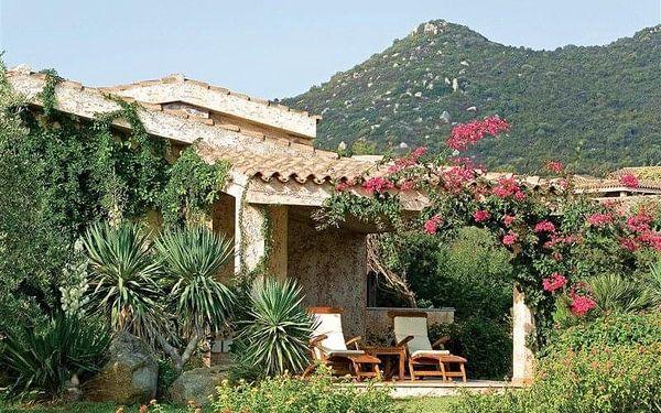 Blu Sant Elmo Beach Hotel, Sardinie / Sardegna, Itálie, Sardinie / Sardegna, letecky, plná penze5