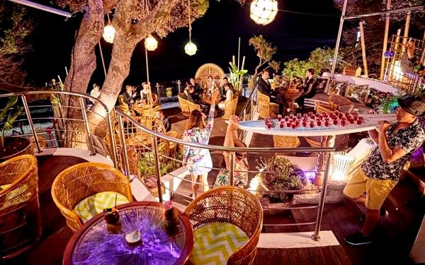 Forte Village Resort - Le Dune, Sardinie / Sardegna, Itálie, Sardinie / Sardegna, letecky, polopenze3